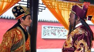 Bao Công xông vào hậu cung dạy cho Hoàng Thượng thế nào là Công Tư Phân Minh   Thất HIệp Ngũ Nghĩa