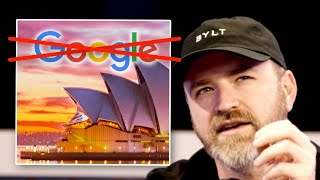 Google Might Completely Leave Australia...