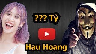 Sự Thật Về Kênh Youtube Hậu Hoàng
