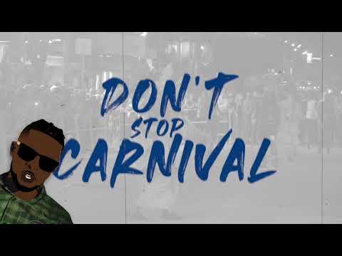 "Olatunji: ""Don't Stop Carnival"" Ft. System32"