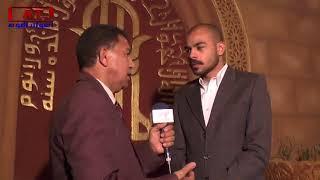 افتتاح مسجد السلام فى قناة اسوان اليوم     -