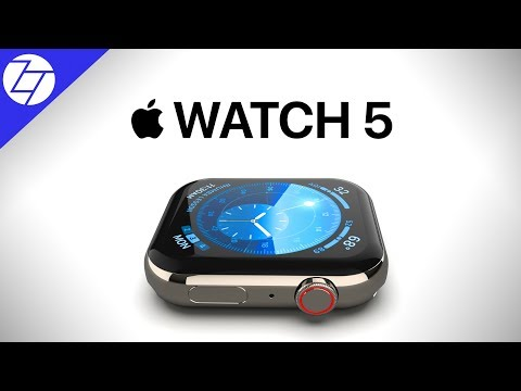 Apple Watch 5 (2019) - Everything We Know!