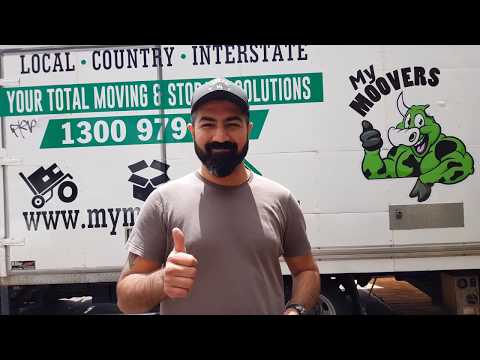Removals Reviews | My Moovers - Removalist