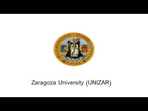 Presentación online de AgLa 4D a Unizar