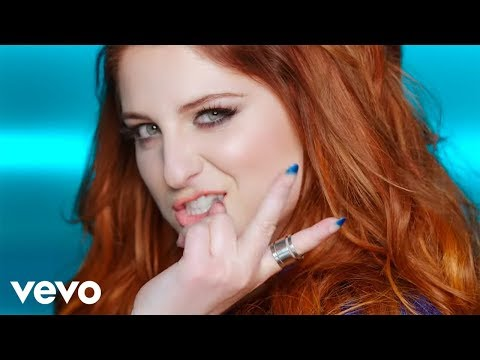 Meghan Trainor - Me Too (Official Music Video)
