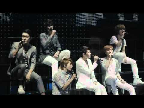 [HD] Super junior SS3 - Hate U,Love U