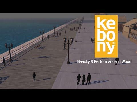 The Kebony Technology