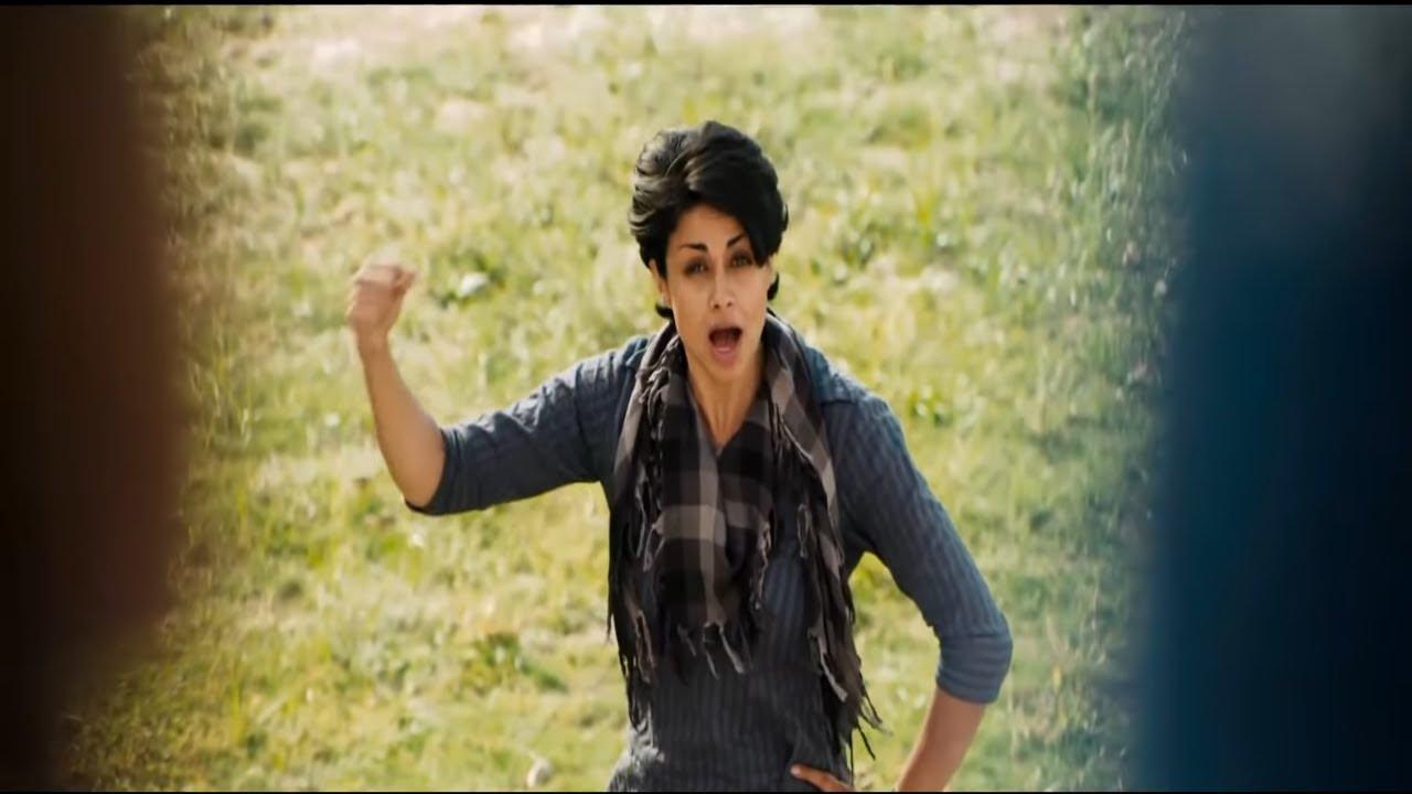 Punjabi movies channel live : Close range trailer reaction