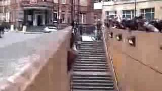 Freeriding london