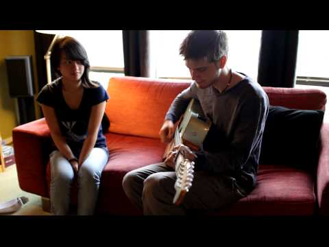 Say Hello - Sufjan Stevens & Rosie Thomas (Cover)