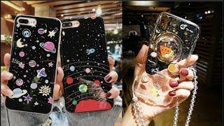 15 Amazing DIY Phone Case Life Hacks! Phone DIY Projects Easy - Galaxy phone case