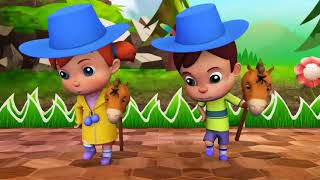 Nursery Rhymes Playlist for Children  Wheels on the Bus   Baby Songs to Dance