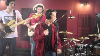 Funky Miracle - Funky Miracle-You don't have to go live @PerfectRecords Studio