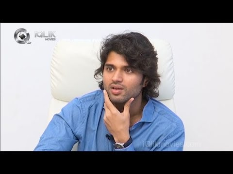 Vijay Devarakonda Explains Uranium Mining Issue In Nallamala Forest