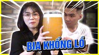 Misthy và PewPew solo 1vs1 HẾT ly bia to nhất || THY ƠI MÀY ĐI ĐÂU ĐẤY ???