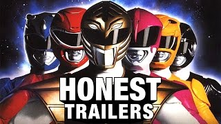 Honest Trailers – Mighty Morphin' Power Rangers: The Movie