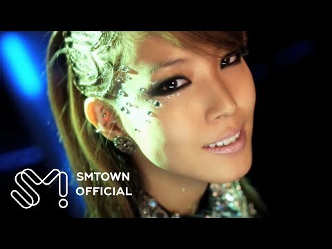 BoA(보아)_Energetic_MusicVideo