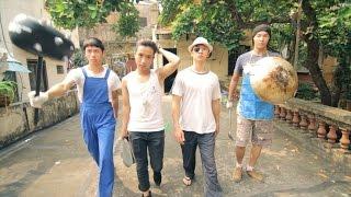 """Phim ngắn: Biệt Đội """"Siu"""" Anh Hùng - WD 48 Hour Film Project 2014"""