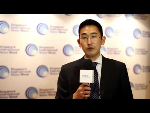 A Minute at SIWW 2014: Albert Cho