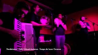 Pandeiromus - Pandeiromus- Concerto Ourense