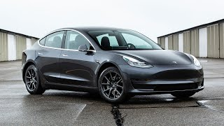 Tesla Model 3: The Complete Guide