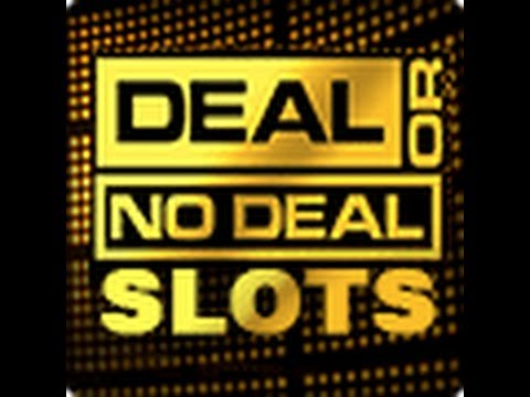 Slots Deal Or No Deal