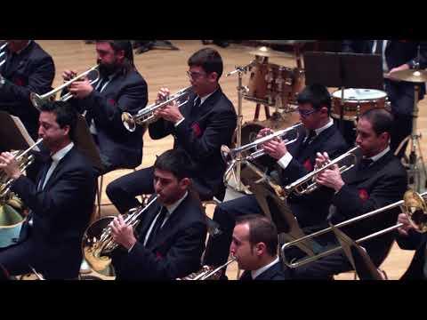 Pasodoble Benicadell ASSOCIACIÓ MUSICAL SANT BLAI DE POTRIES