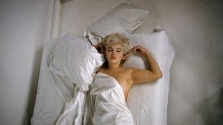 Marilyn et N°5 – Inside CHANEL