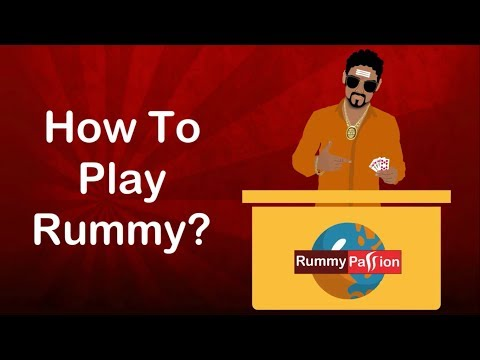 Biginner Guide How to Play Rummy Game