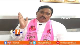 TRS joined Danam Nagender Exclusive Interview..
