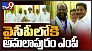 3 in race for TDP MP ticket in Amalapuram..