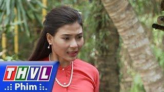 THVL   Phận làm dâu - Tập 16[5]: Phụng phát hiện Thái có nhân tình mới