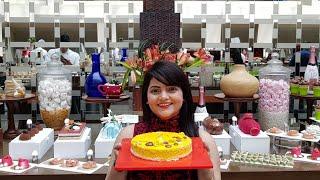 Mumbai Food | Luxurious Buffet