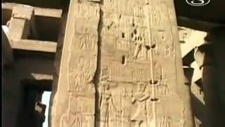 Okom boha Hora 9 - Kom Ombo brána k slobode