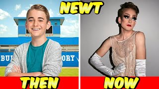 Nickelodeon Stars 🔥 Who Have Changed A Lot