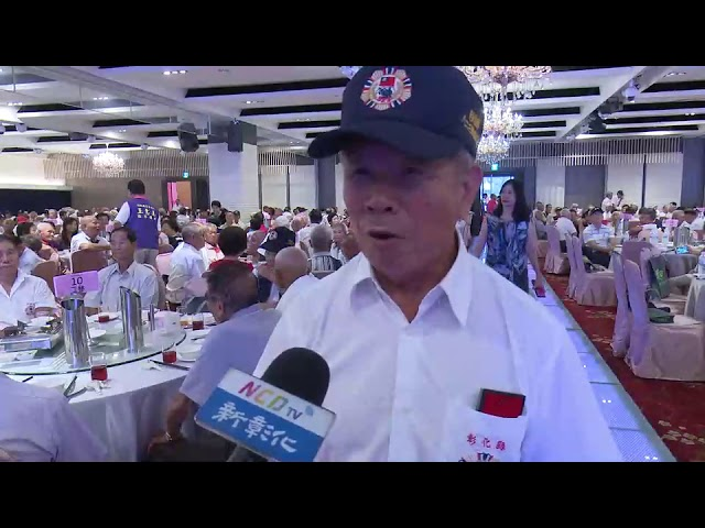 影/金門八二三台海戰役勝利60週年紀念大會