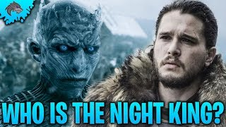 Game of Thrones Season 8 Who is the Night King? Jon Snow is the Night King? | Lycan Studios