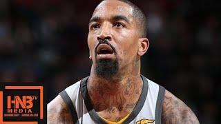 Cleveland Cavaliers vs Orlando Magic 1st Half Highlights / Feb 6 / 2017-18 NBA Season