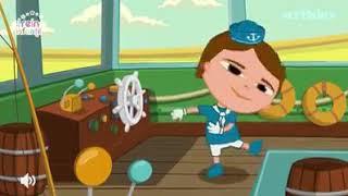 El marinero baila