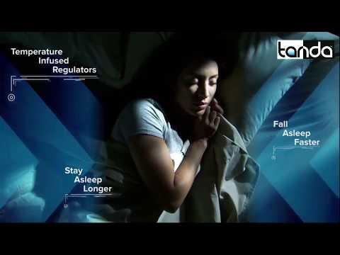 Tanda Sleep - new kind of cool