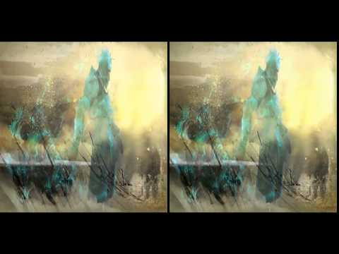 Guild Wars 2 - Catacombs - 3D Side By Side Trailer