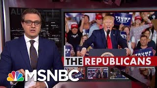 Chris Hayes: Trumpism Must Be Peacefully But Completely Destroyed | All In | MSNBC
