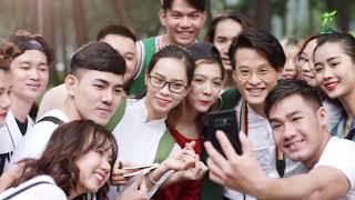 VCB-Mobile B@nking: Đồng hành tin cậy – Vững bước thành công