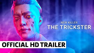 Dead by Daylight | All Kill | The Trickster Reveal