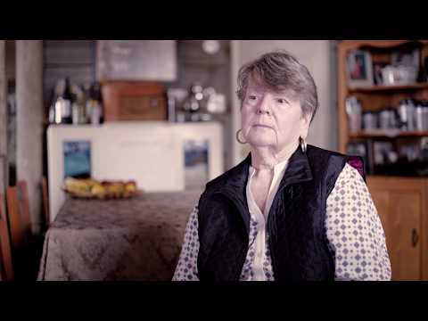 Bergeron Clifford  Patricia Crockett Testimonial