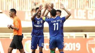 PSM MAKASSAR (IDN) 2-1 BECAMEX BINH DUONG (VIE) - AFC Cup 2019 : Zonal Semifinals