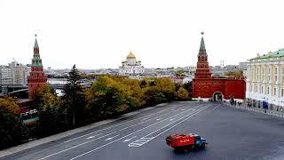 Cung điện Kremlin || Nga || Đẳng cấp nội thất hoàng gia