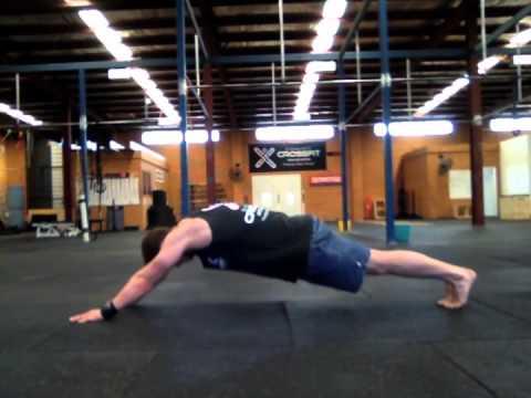 peak gymnastics  how to handstand  youtube