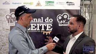 ENTREVISTA COM LUIS EDUARDO RANGEL DO MINISTÉRIO DA AGRICULTURA