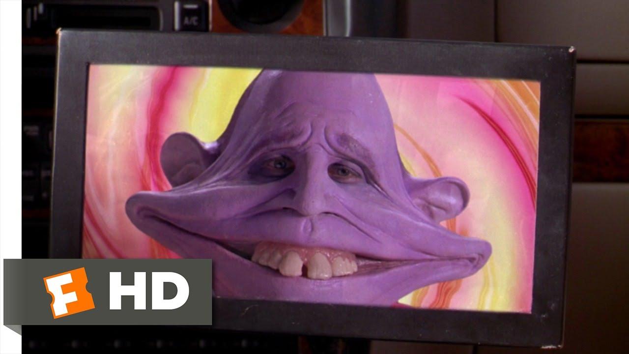 Spy Kids (2/10) Movie CLIP - Floop's Fooglies (2001) HD ...